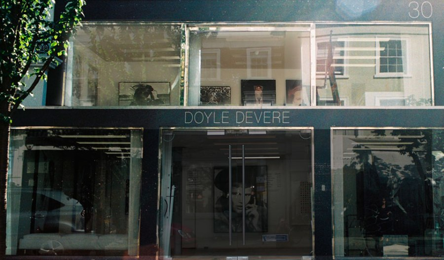 dyle gallery